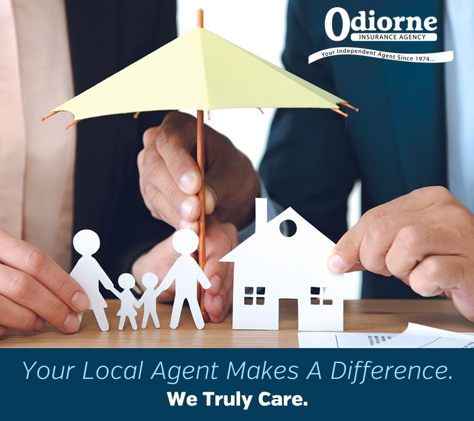 local insurance agent image