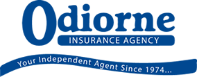 Odiorne Insurance - Brand Logo