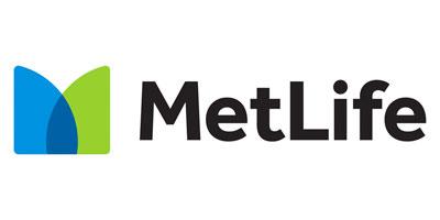 MetLife - Insurance Brand Logo